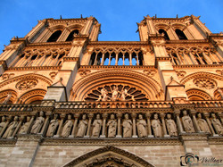 Notre Dame Cathedral No. 2