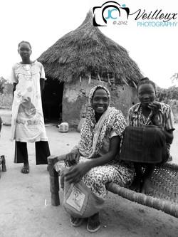 Gumuz Family No. 2