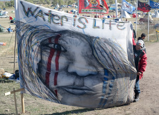 Public Talk: Standing Rock in Miami 5 November