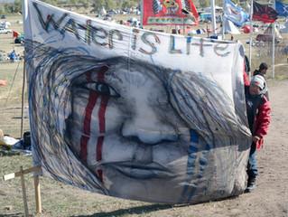 Public Talk: Standing Rock in Miami 5 November