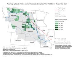 Native American Households <$10K