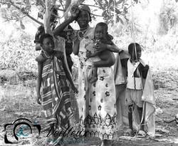 Gumuz Family No. 1