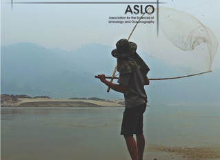 Mekong River Portraits makes cover of L&O Bulletin