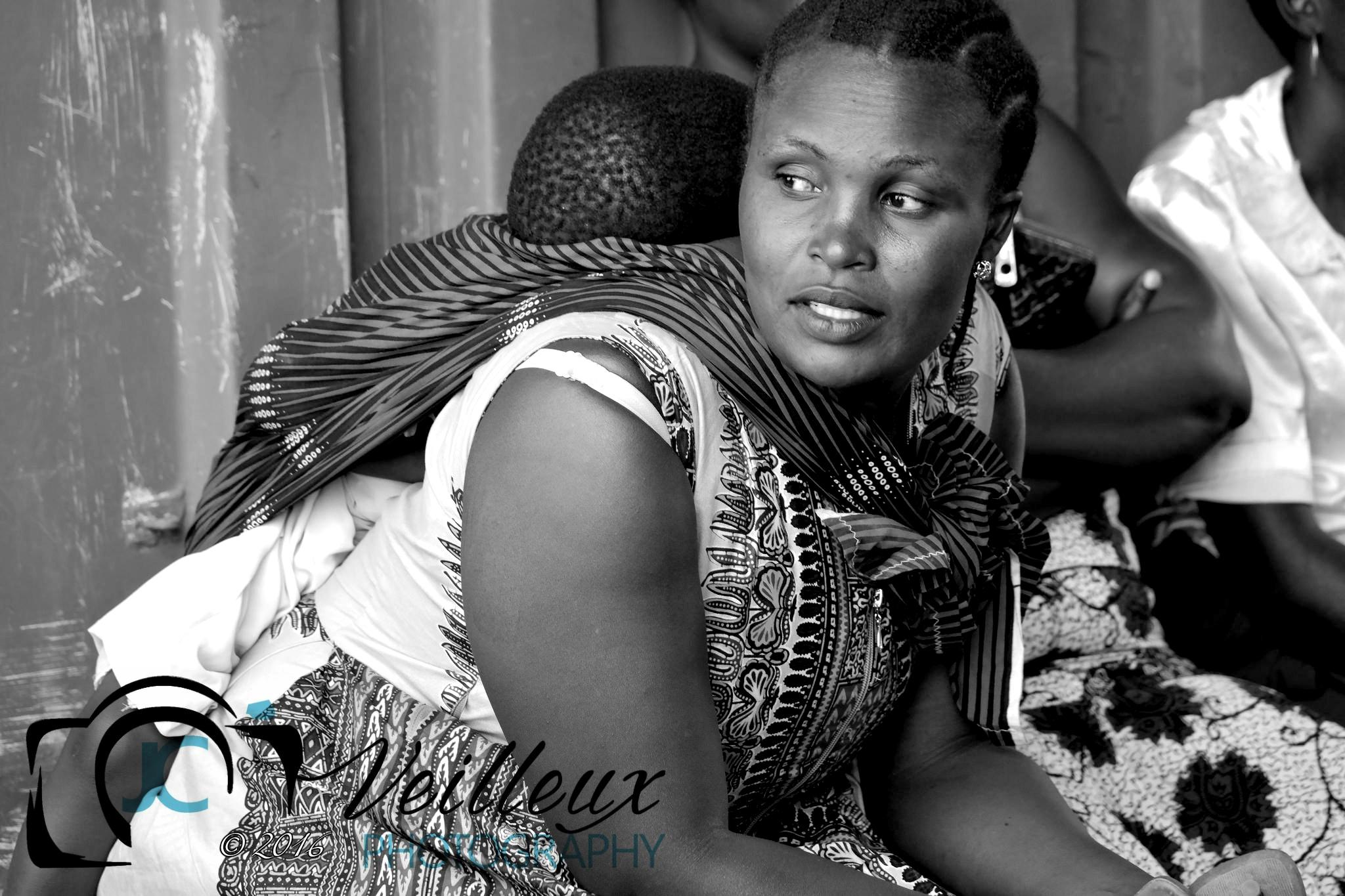 Kurya Woman No. 3