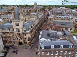 Cambridge from on High No. 2