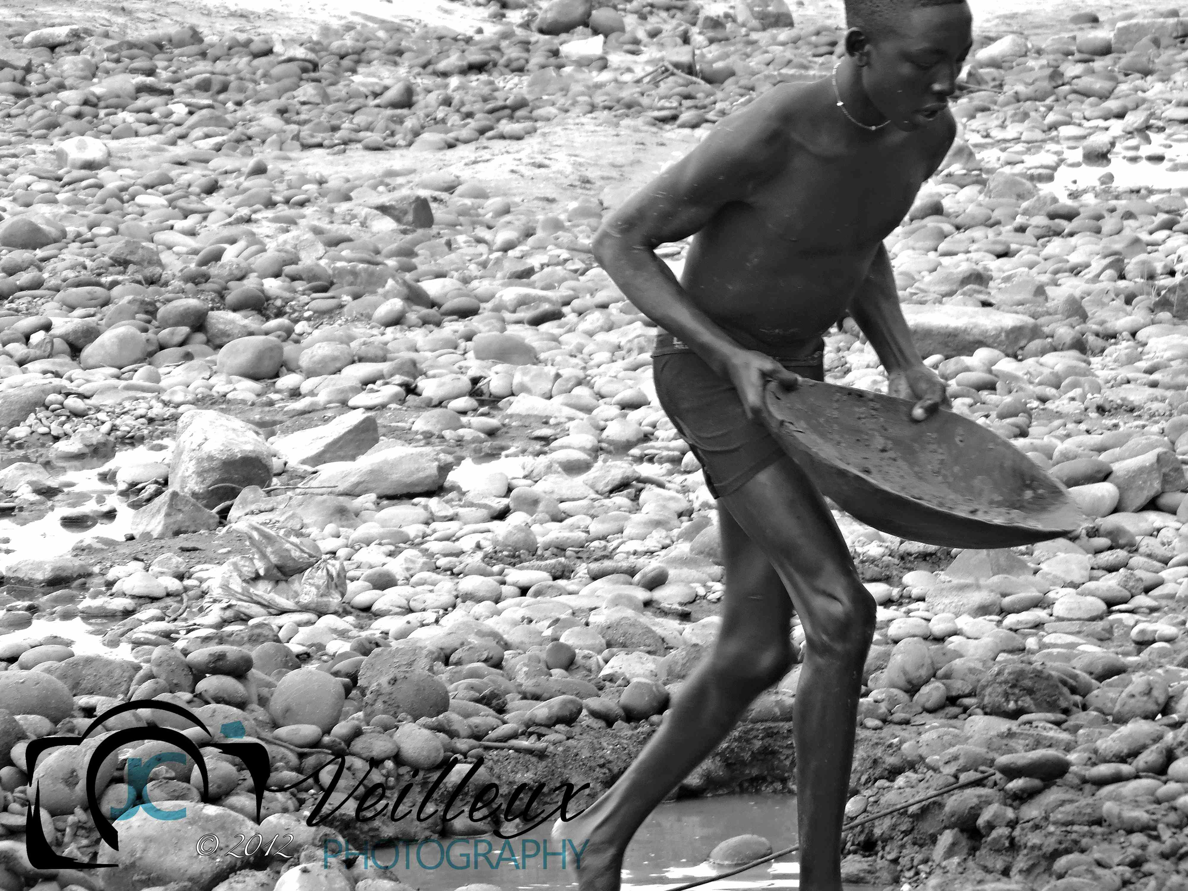 Gold Miner No. 2