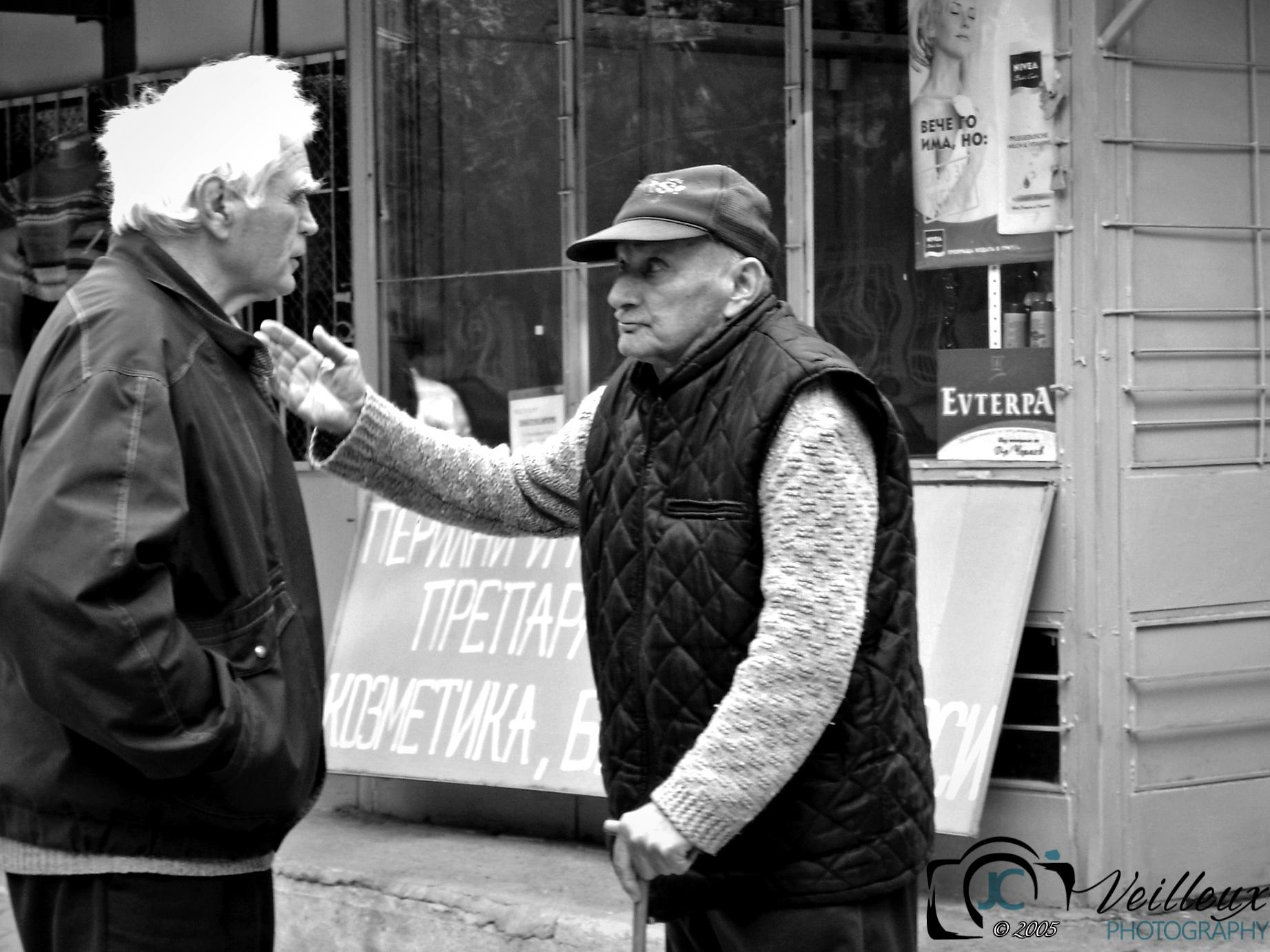Elders Conversation No. 3