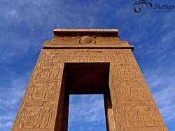 Gate of Ptolemy III No. 2