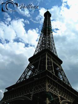 Eiffel Tower No. 2