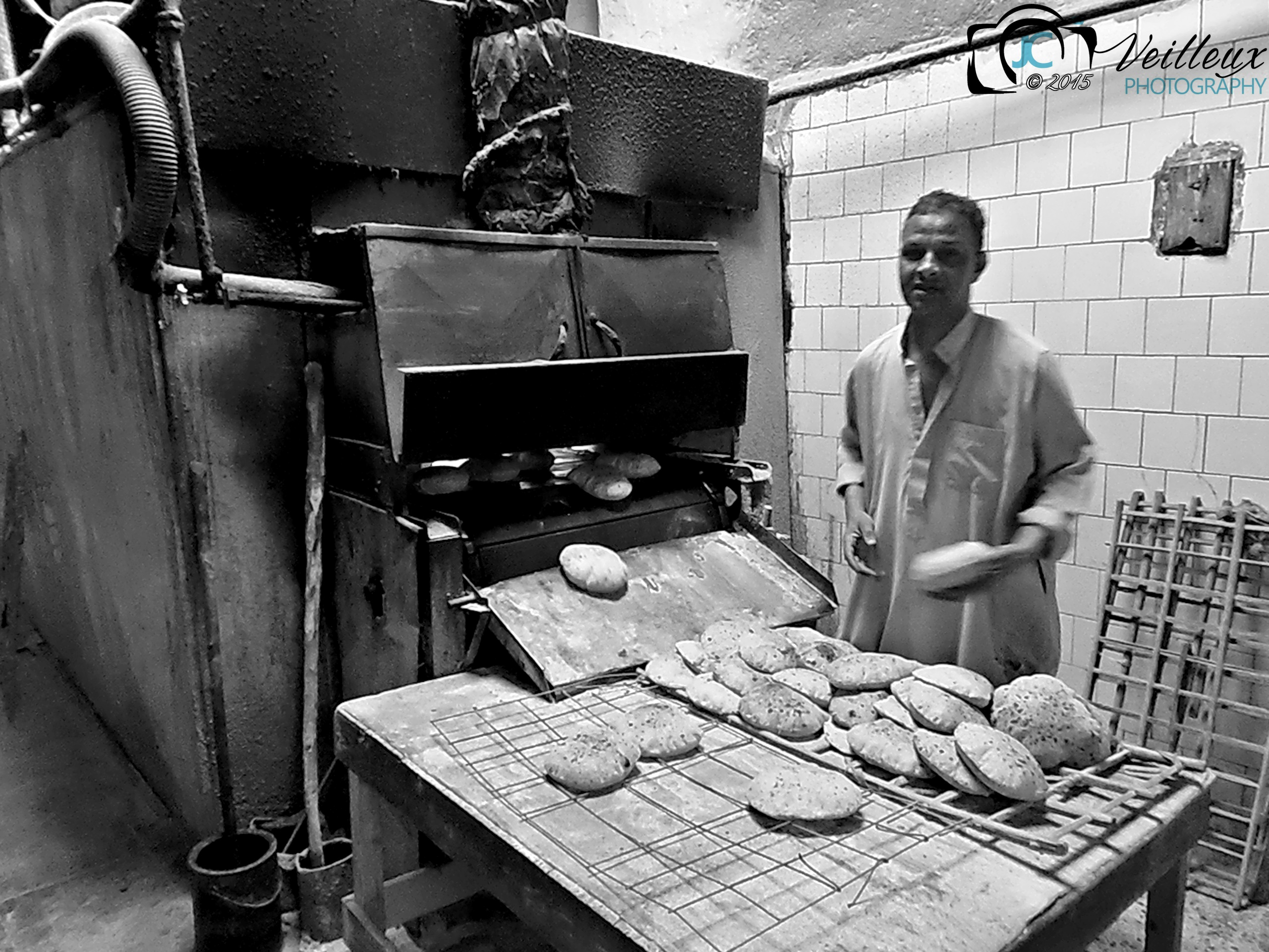 Aswan Bakery