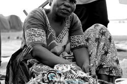 Musoma Market Seller No. 2