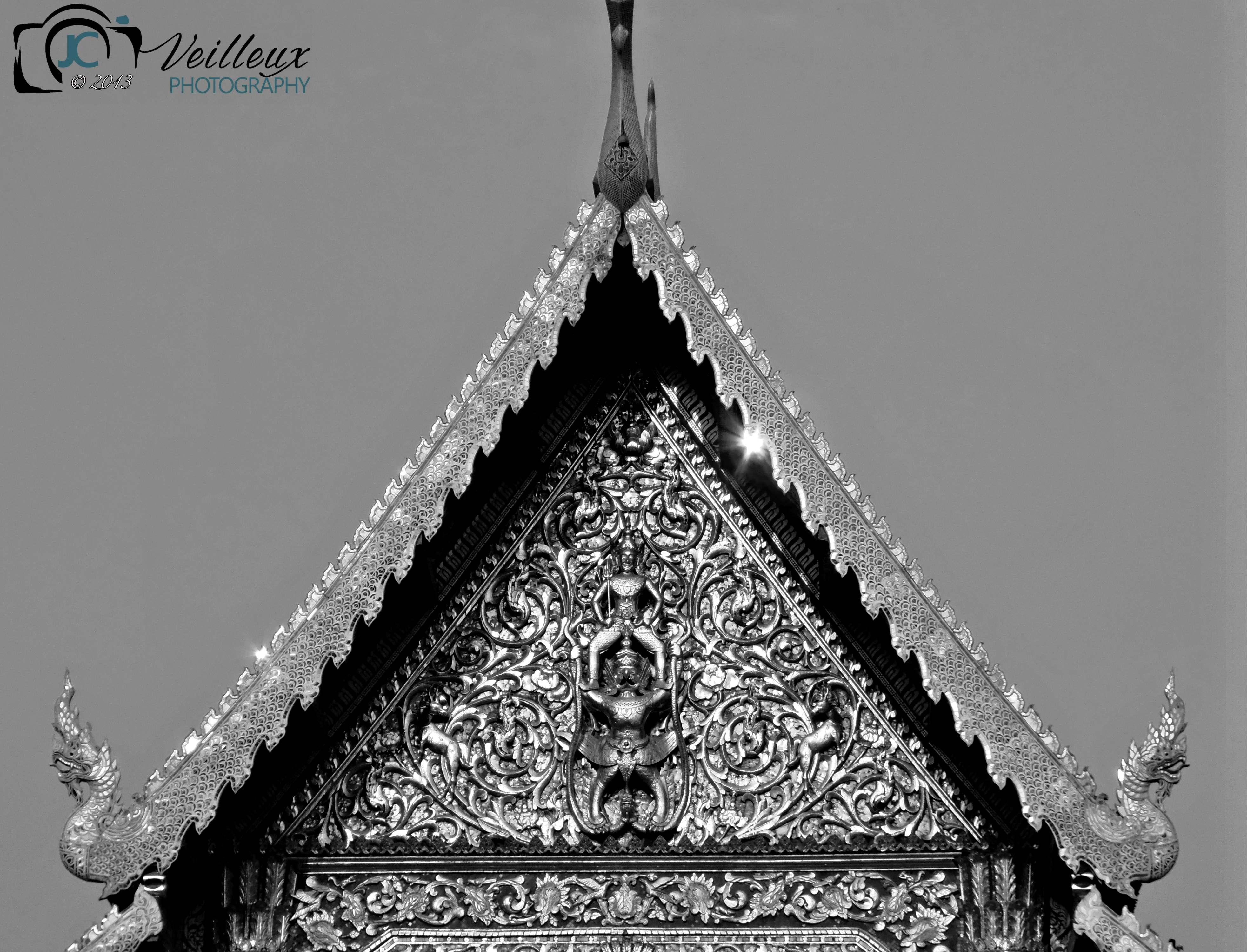 Wat Chang Mai No. 1