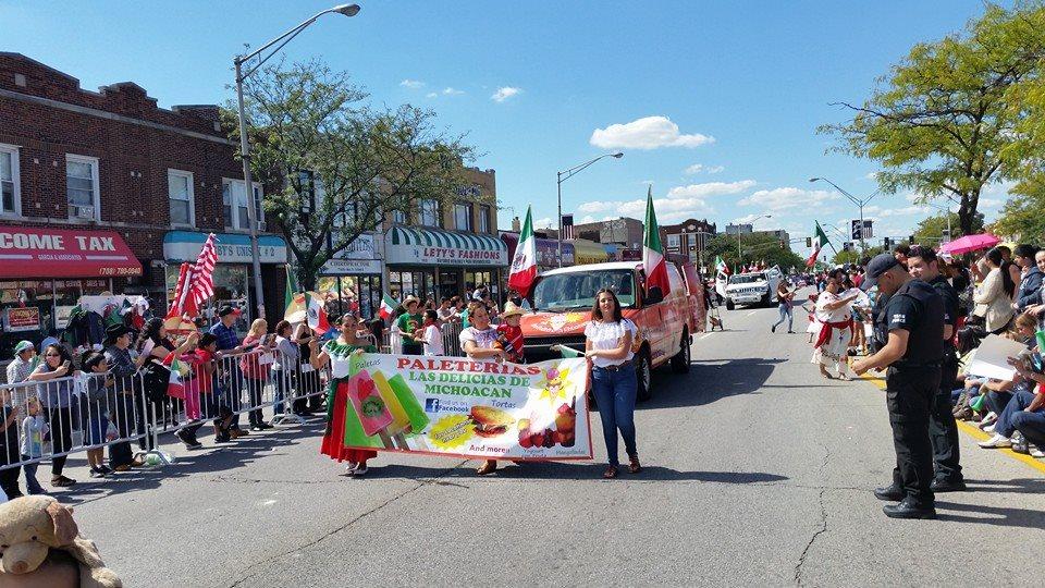 Fiestas patrias 3