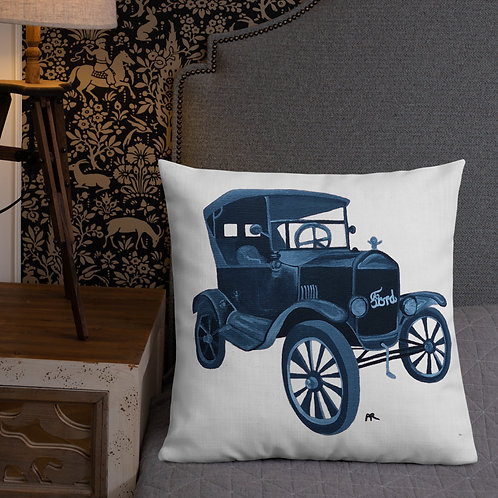 Ford Pillow