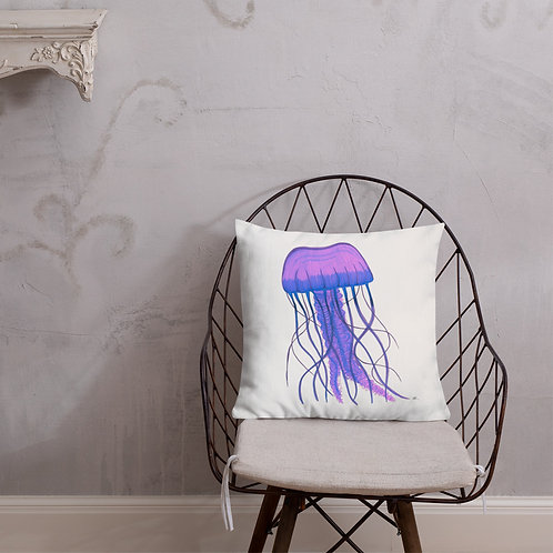 Jellyfish - Purple and Pink