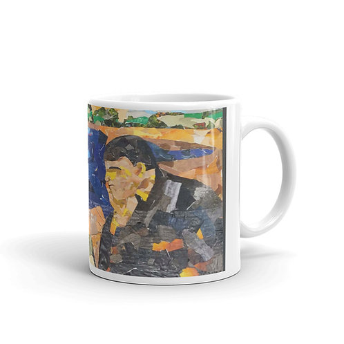 Meloncholy Mug