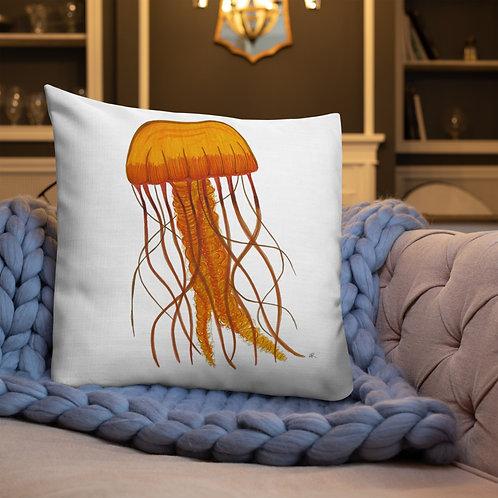 Jellyfish - Orange