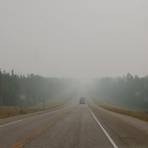021 - Alaska Highway bis Vancouver