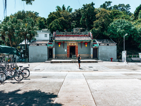 First-timer's guide to things to do on Cheung Chau Island, Hong Kong
