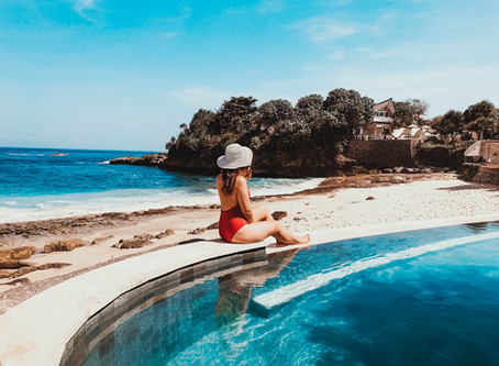 Our Favourite Top 3 Beach Clubs in Bali