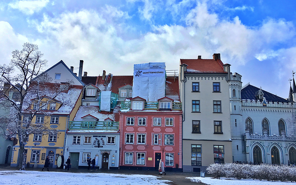 How to spend 24 hours in Riga