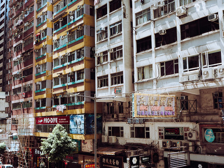 Surviving your HK Hotel Quarantine: 11 things you need to make it through