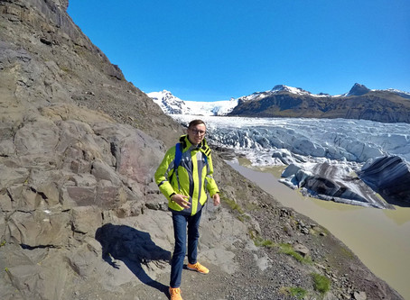 Places to see in Southern Iceland on your 8 day road trip: Part 2