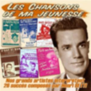 CD sur les Chansons d'Henri Betti.