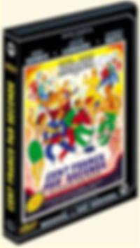 """DVD du film """"Cent Francs par Seconde"""""""