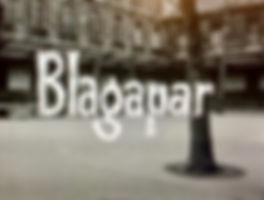 "Photo du téléfilm ""Blagapar : les Grecs""."