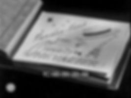 """Image du générique de """"Rendez-vous avec Maurice Chevalier""""."""