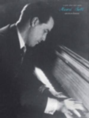 Livre sur les chansons d'Henri Betti