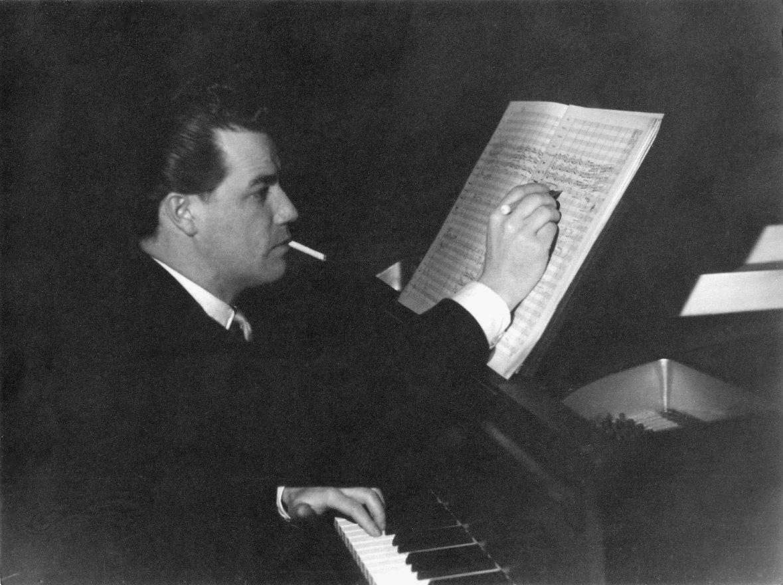 Henri Betti