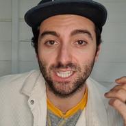 Marc Antolin | Actor