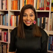 Ayesha Dharker | Actor