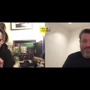 Ben + Max Ringham | Sound Designers