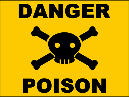 When Toxic Politics Clash With Toxic Chemicals