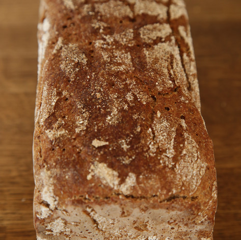 Seedy Light Rye £3.50