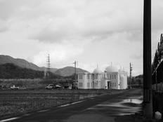 a mosque in Gifu