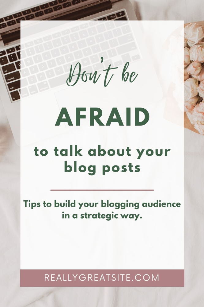 Tips to Build Your Blogging Audience