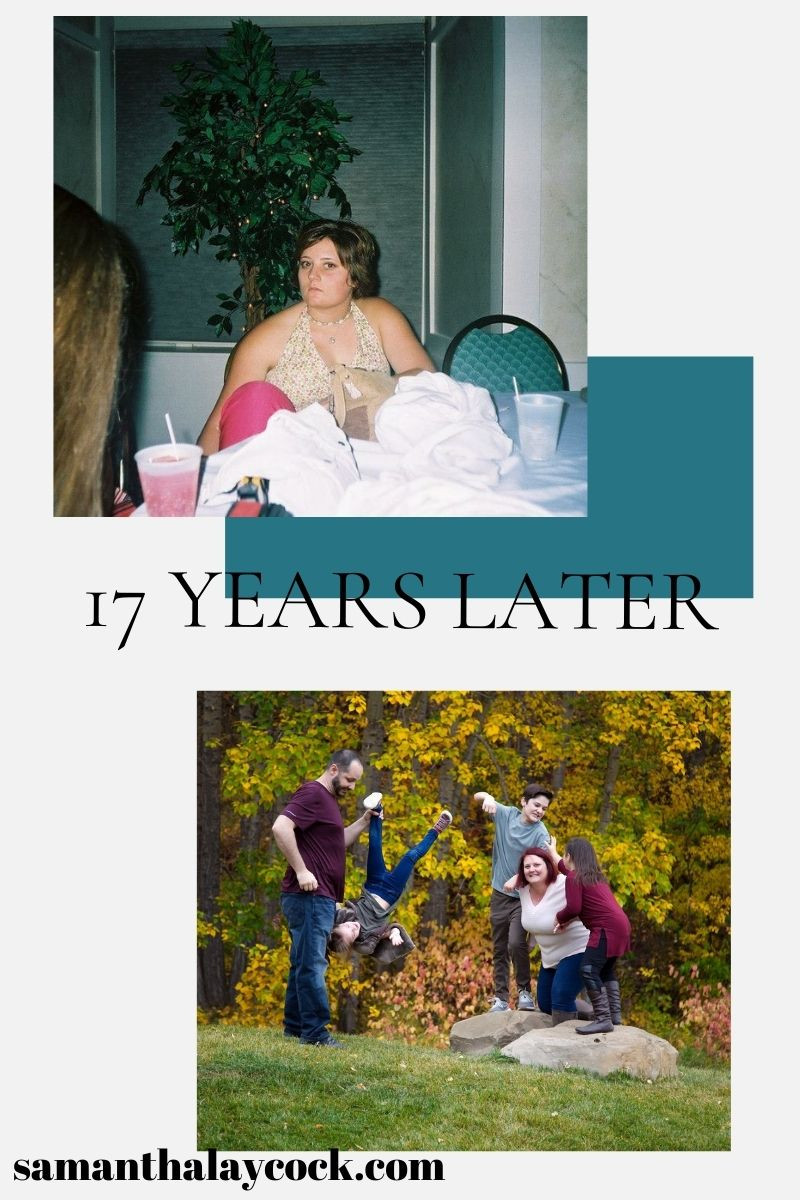 17 years since my life changed forever