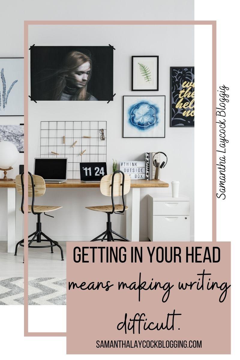Blog comparison kills your blogging creativity.