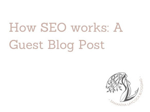 How SEO Works: 3 Really Easy to Learn Fundamentals