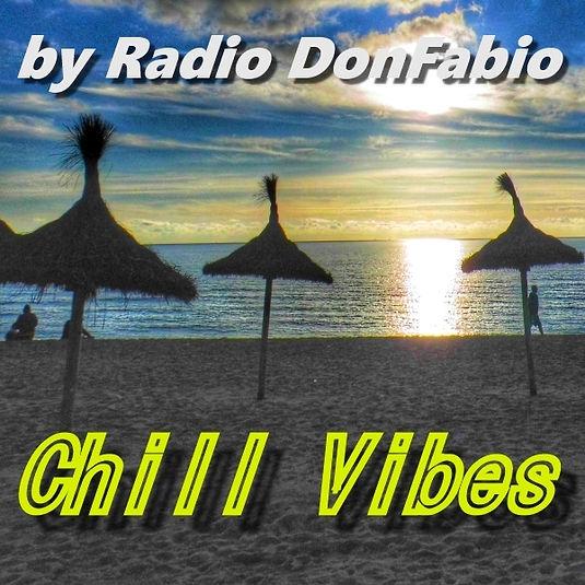 Chill Vibes - Radio DonFabio