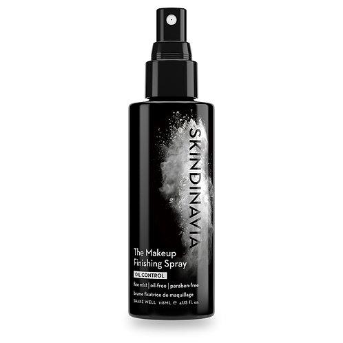 SKINDINAVIA Oil Control Makeup Finishing Spray
