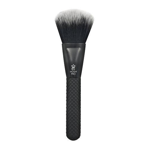 MODA PRO Flat Powder Brush