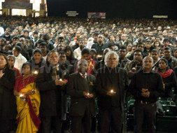 Tamil Remembrance Day 2010
