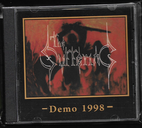 The Suffering Demo 1998