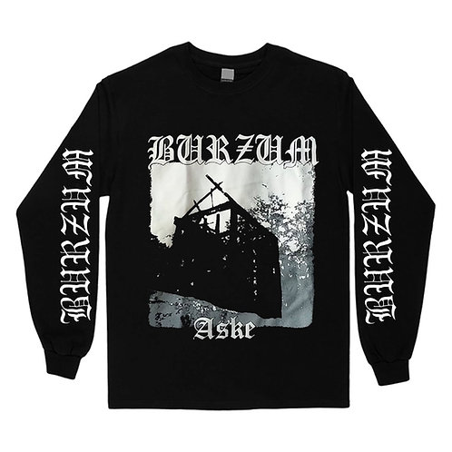 Burzum - Aske Long Sleeve
