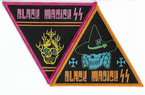 BMSS Triangle patch